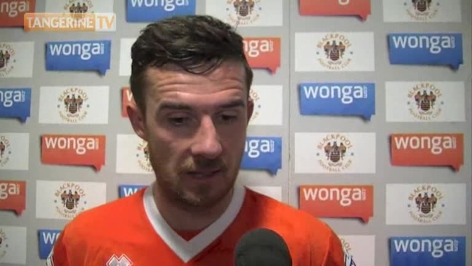Click here to watch the Player: Ferguson On Burnley Defeat video