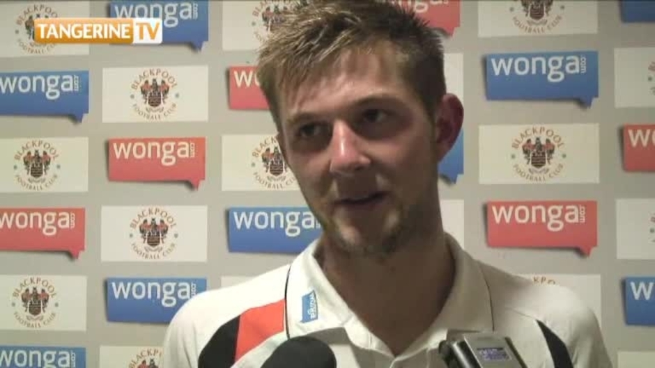 Click here to watch the Player: Barkhuizen On Dream Winner video