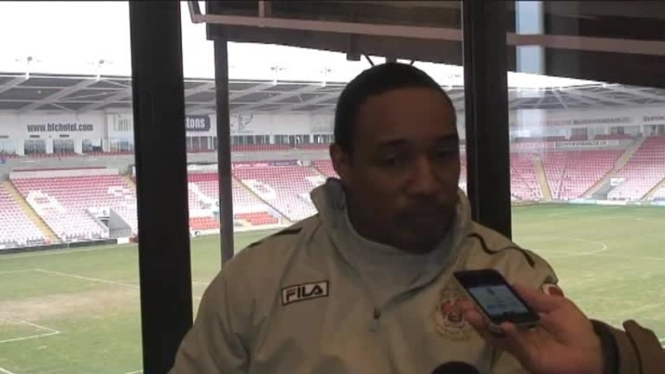 Click here to watch the Video: Ince On Watford video
