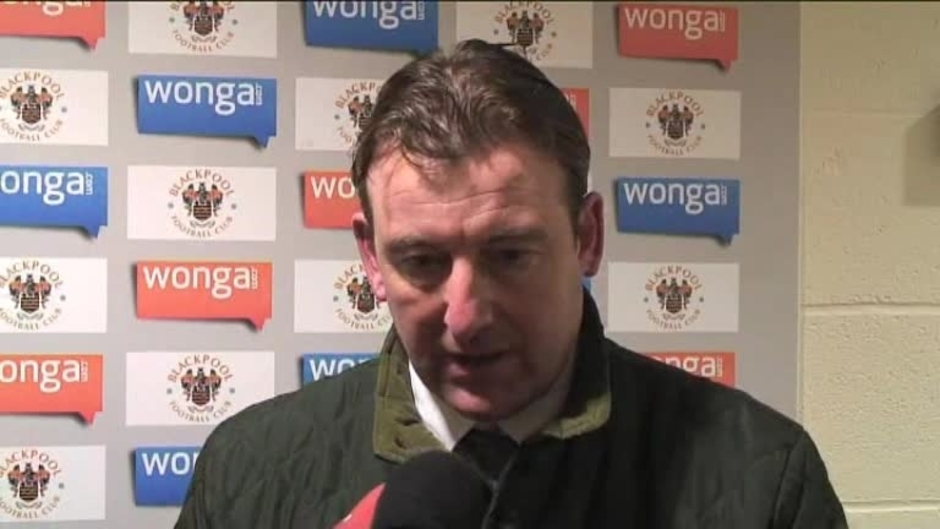 Click here to watch the Video: Tommo On FA Cup Defeat video