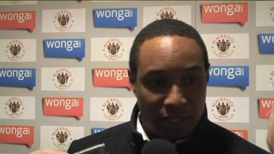 Click here to watch the Video: Ince Reflects On Point video