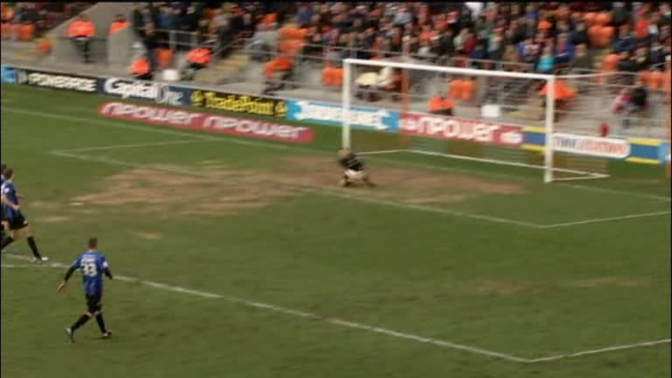 Click here to watch the Blackpool 1 Barnsley 2 video