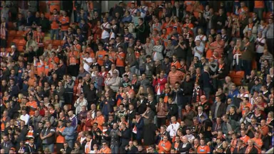 Click here to watch the Blackpool 2 Leicester 2 video