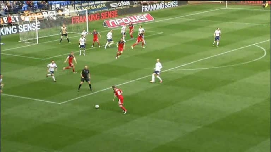 Click here to watch the Bolton 3 Bristol City 2 video