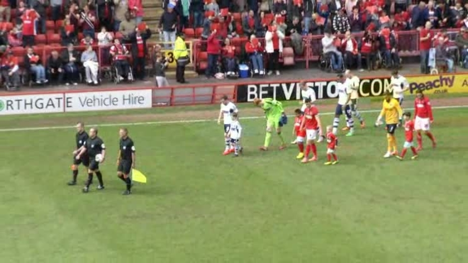 Click here to watch the 13/14 | Charlton 0-0 Bolton video