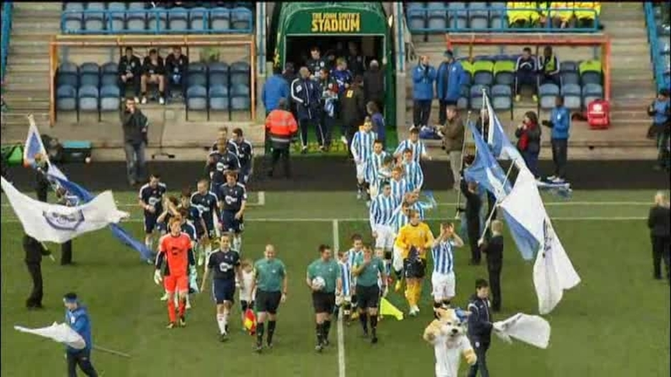 Click here to watch the Huddersfield 2 Bolton 2 video