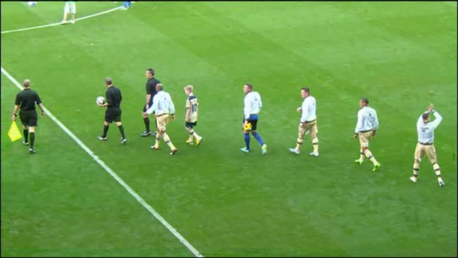 Click here to watch the 2013/14 | Bolton 0-1 Leeds video