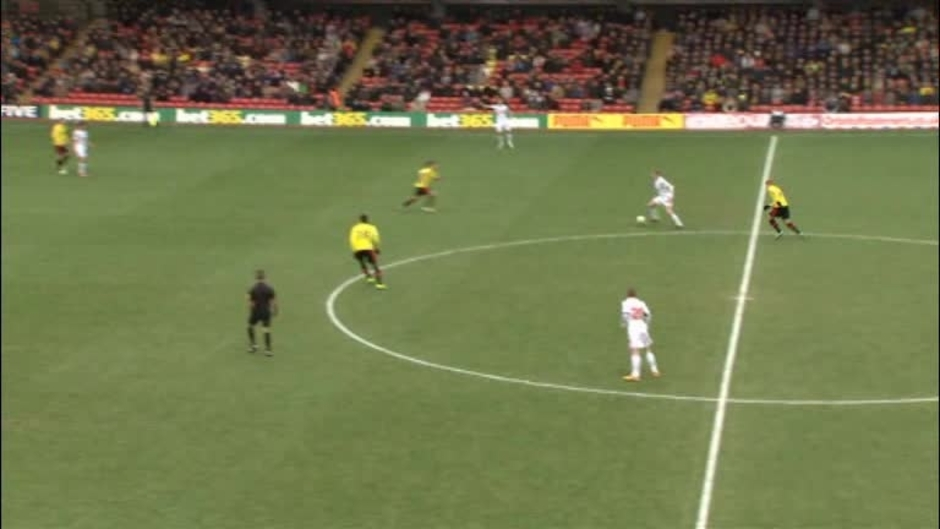 Click here to watch the Watford 2 Bolton 1 video