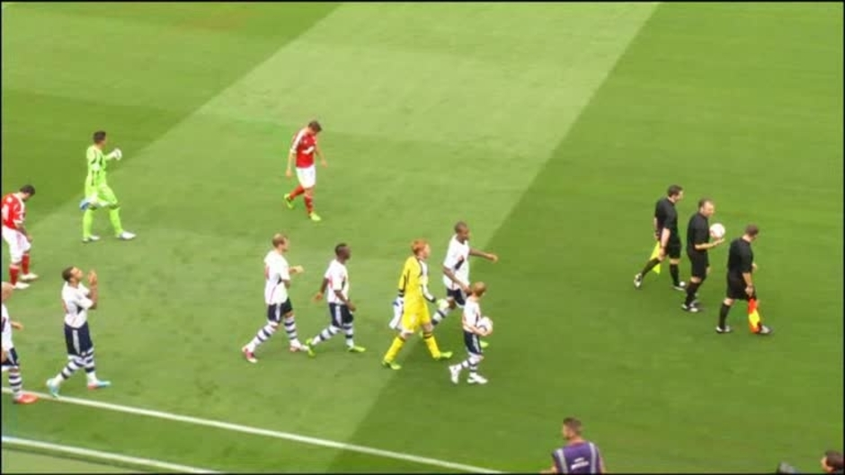 Click here to watch the Nottm Forest 3 Bolton 0 video