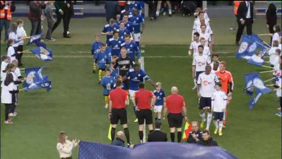 Click here to watch the Leicester 3 Bolton 2 video