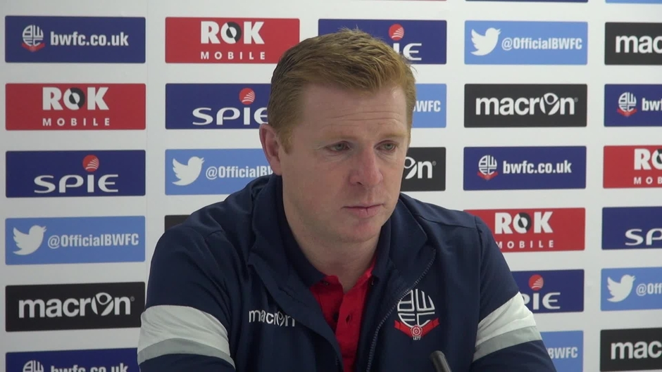 Click here to watch the PRESSER | Bolton v Brentford video