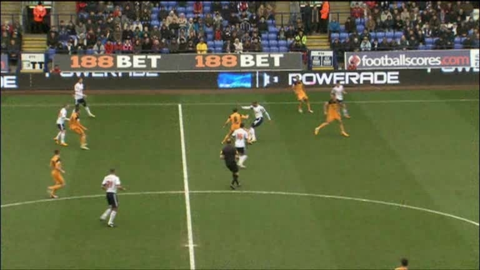 Click here to watch the 12/13 | Bolton 4-1 Hull City video