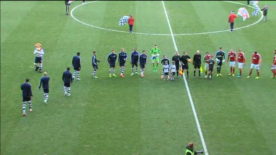 Click here to watch the Highlights: Bolton v Nottm Forest  video