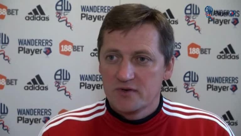 Click here to watch the VIDEO: Jimmy's Bristol City Preview video