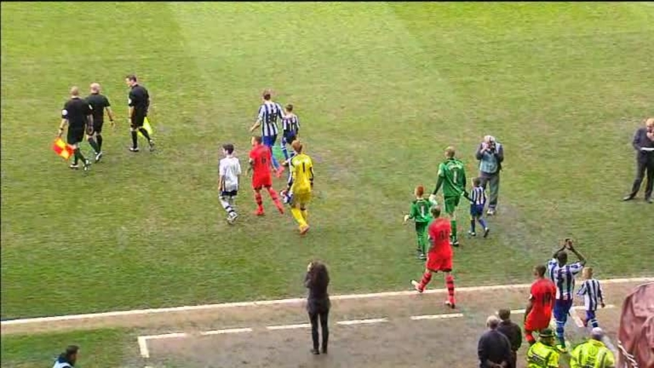 Click here to watch the Sheff Wed v Bolton  video