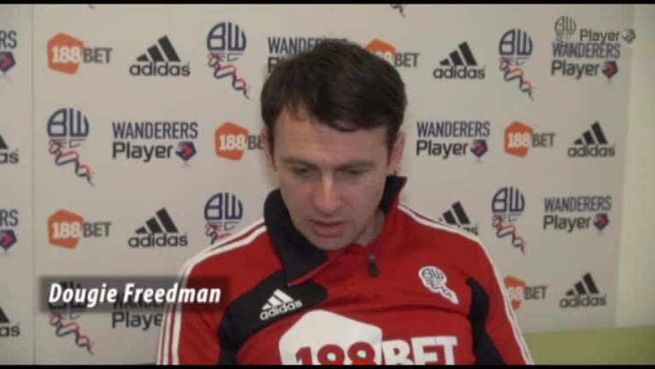 Click here to watch the [VIDEO] Manager's Peterborough preview video