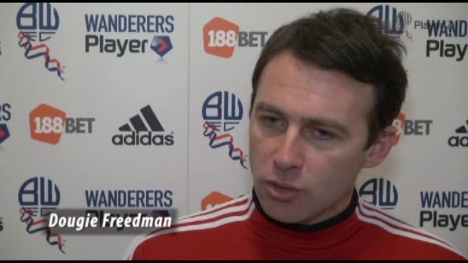 Click here to watch the [VIDEO] Manager's Sunderland Preview video