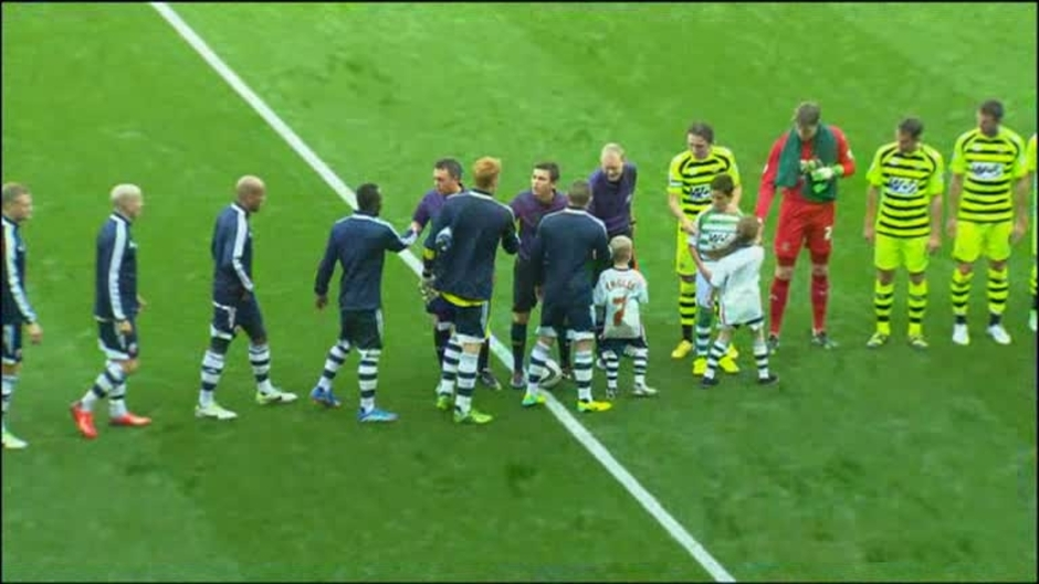 Click here to watch the Bolton 1 Yeovil 1 video