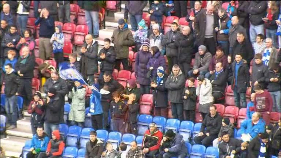 Click here to watch the Wigan 3 Bolton 2 video