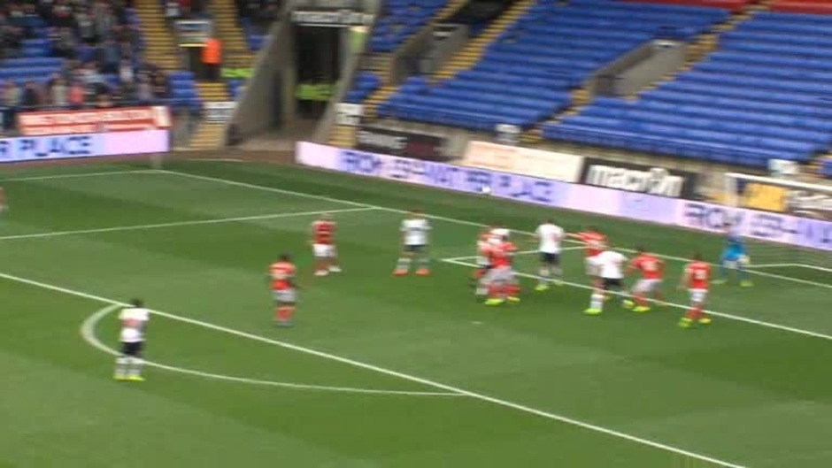 Click here to watch the Bolton 2 Nottm Forest 2 video