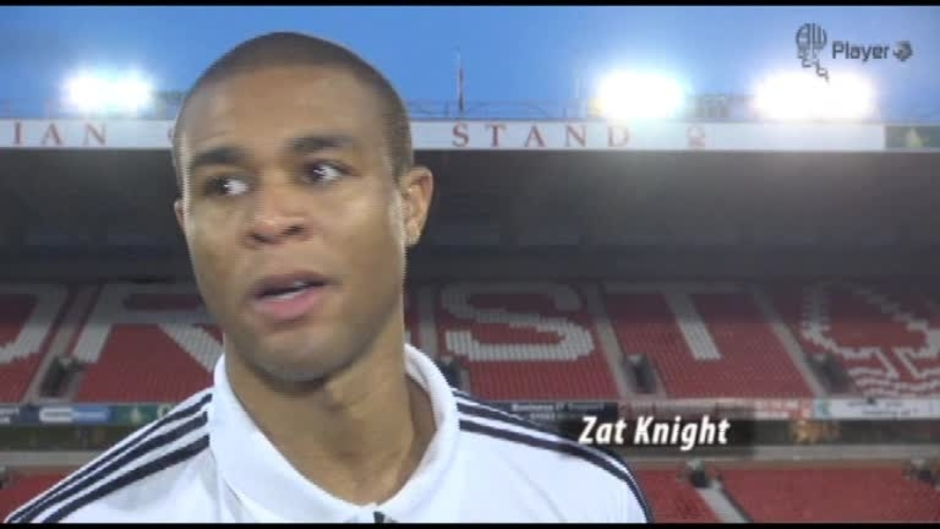 Click here to watch the [VIDEO] Knight - Exploit Derby's weaknesses video