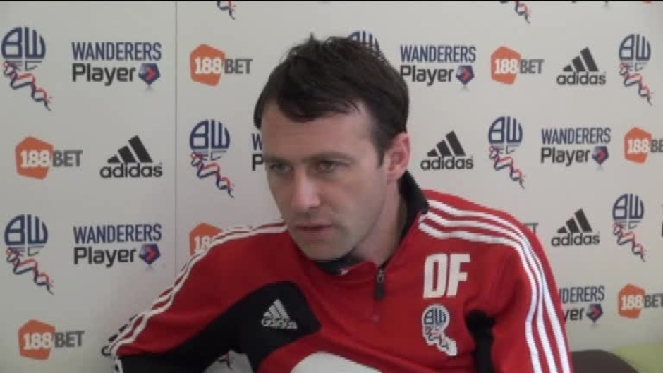 Click here to watch the [VIDEO] Manager's Blackpool preview video
