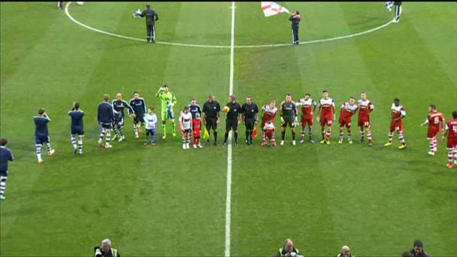 Click here to watch the Highlights: Bolton v Middlesbro  video
