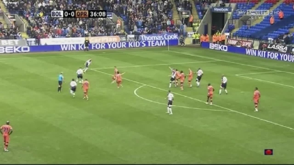 Click here to watch the CLASSIC HIGHLIGHTS   Bolton 2-1 QPR - 10.03.12 video
