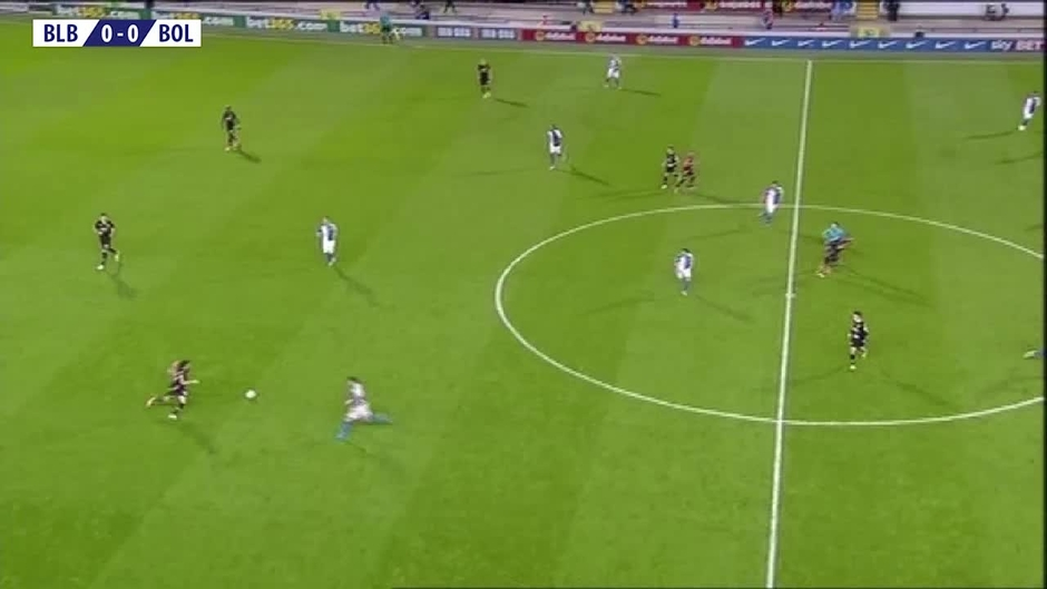 Click here to watch the SECOND HALF | Blackburn 0-0 Bolton video