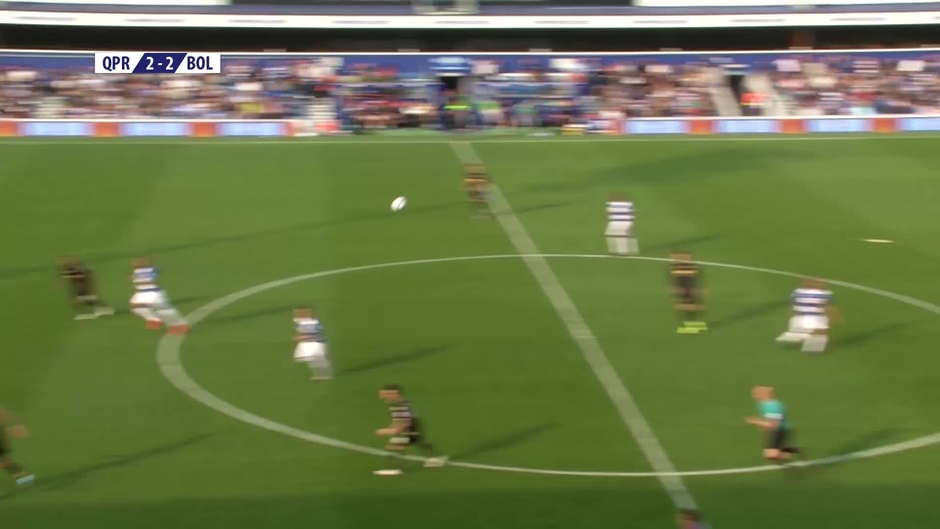 Click here to watch the SECOND HALF | QPR 4-3 Bolton video