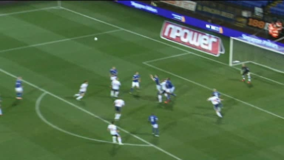 Click here to watch the Bolton 0 Leicester 0 video