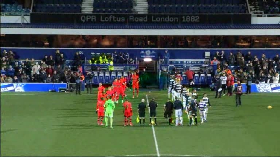 Click here to watch the QPR 2 Bolton 1 video