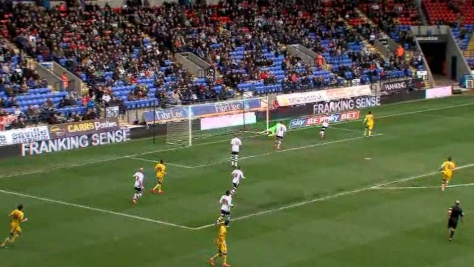 Click here to watch the Bolton 0 Brighton 2 video