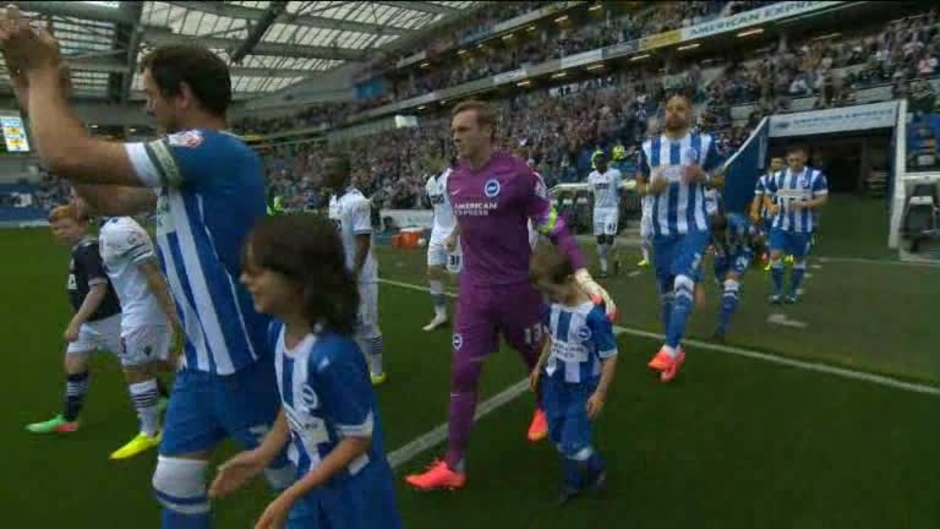 Click here to watch the Brighton 2 Bolton 1 video