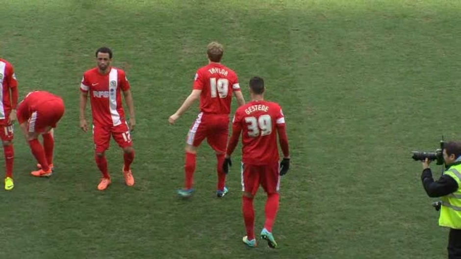 Click here to watch the Bolton 4 Blackburn 0 video