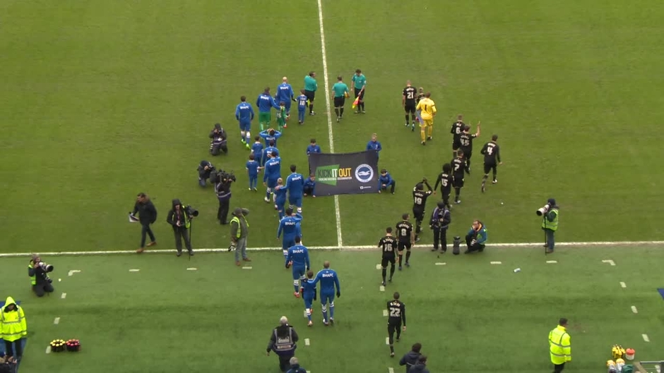Click here to watch the Brighton v Bolton highlights video