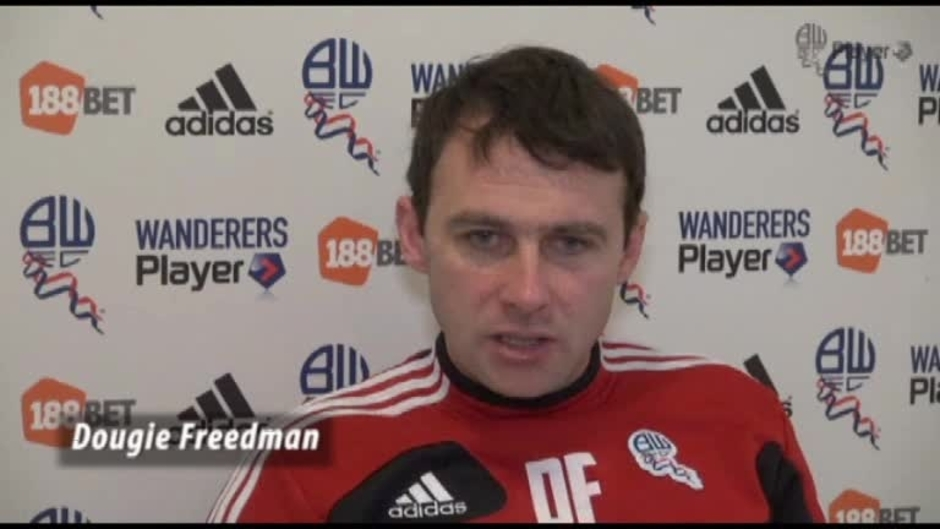 Click here to watch the [VIDEO] Manager's Burnley Preview video