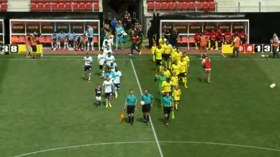 Click here to watch the Watford 3 Bolton 0 video