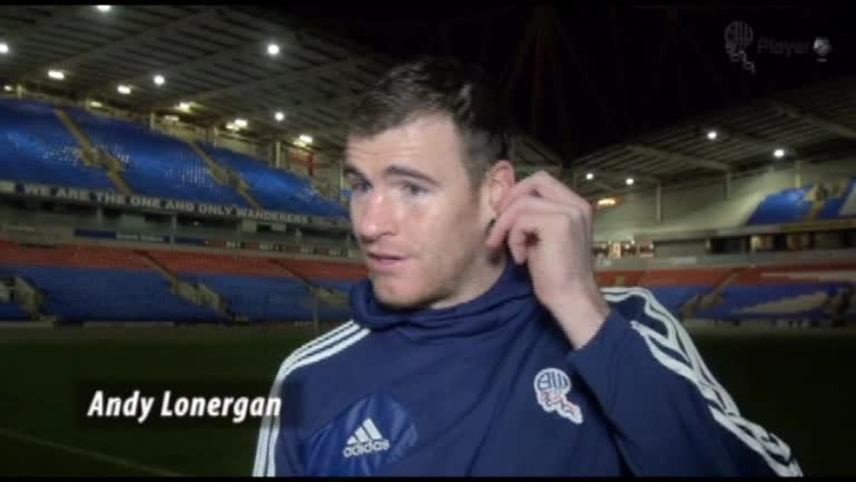 Click here to watch the [VIDEO] Lonergan Post-Sunderland video