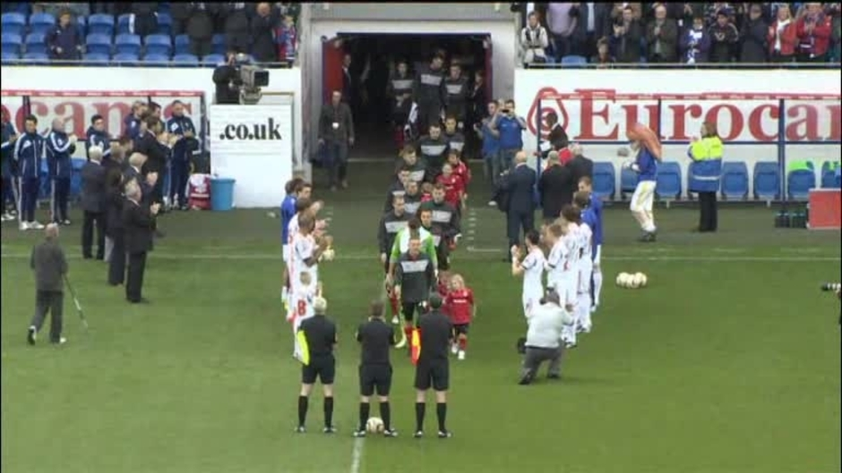 Click here to watch the Cardiff 1 Bolton 1 video