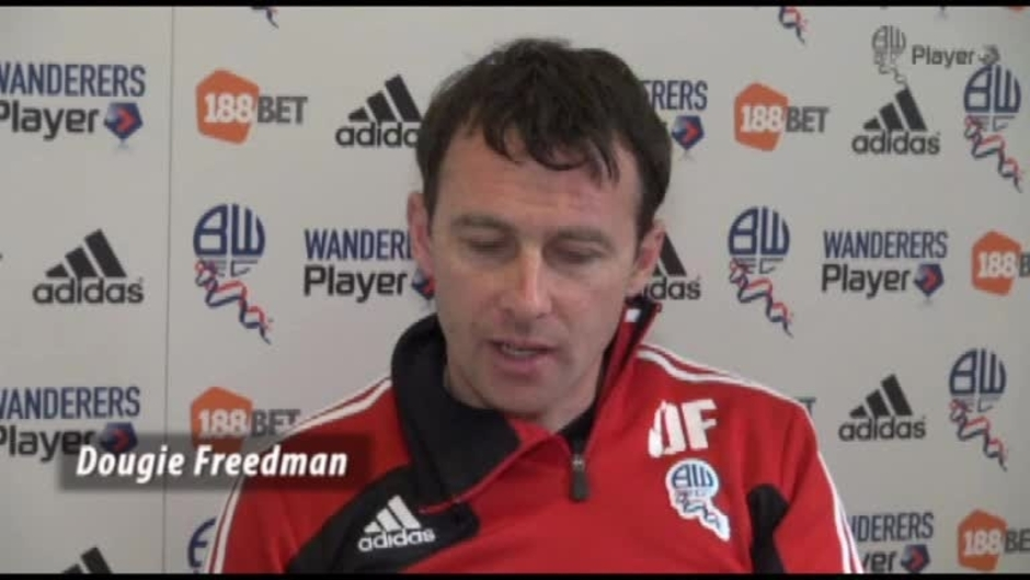 Click here to watch the [VIDEO] Manager's Middlesbrough preview video