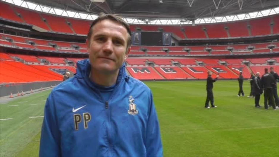 Click here to watch the Parkinson on the eve of Capital One Cup Final video