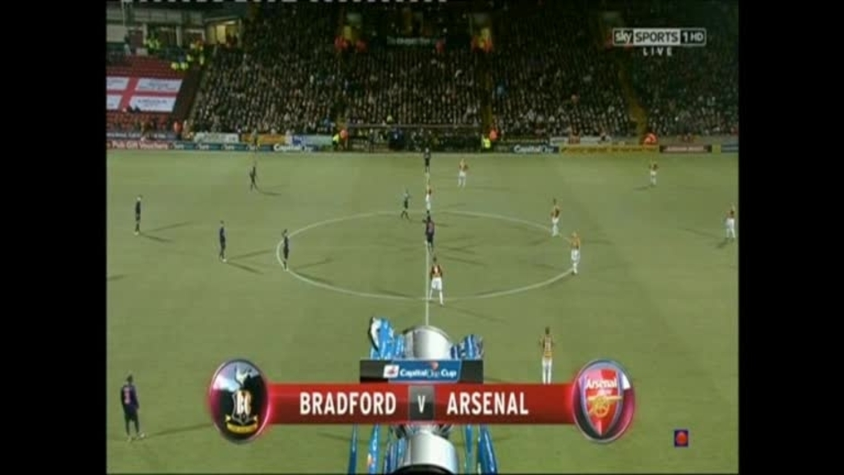 Click here to watch the Arsenal First Half Highlights video