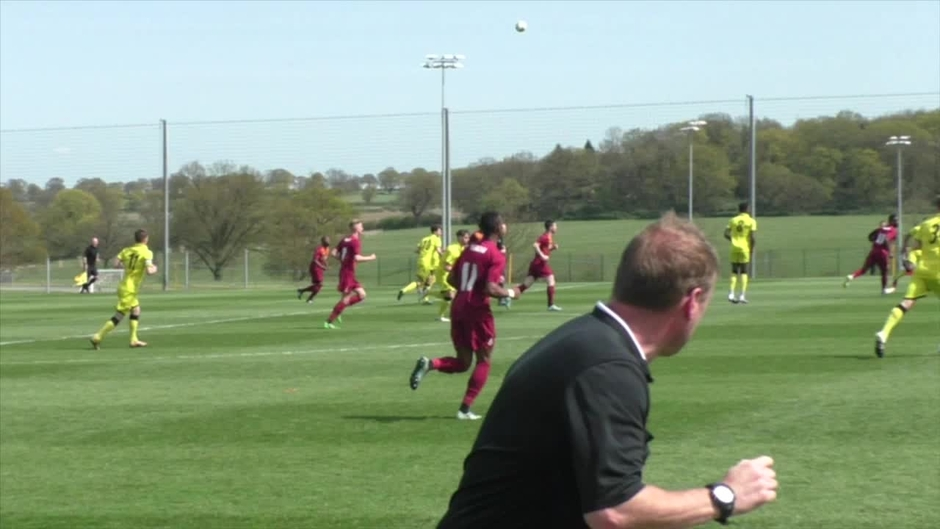 Click here to watch the BURTON ALBION RESERVES (AWAY) - EXTENDED HIGHLIGHTS video