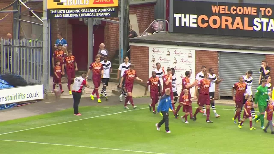 Click here to watch the Bradford v Port Vale highlights video