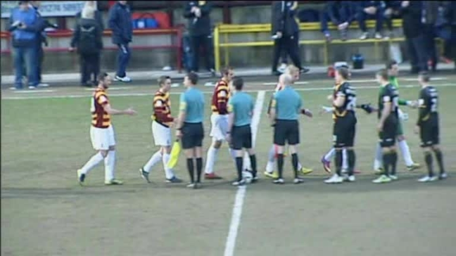Click here to watch the Bradford 4 Bristol Rovers 1 video