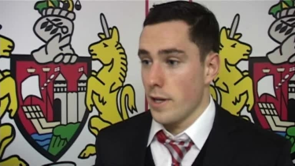 Click here to watch the Cunningham Post Derby County video