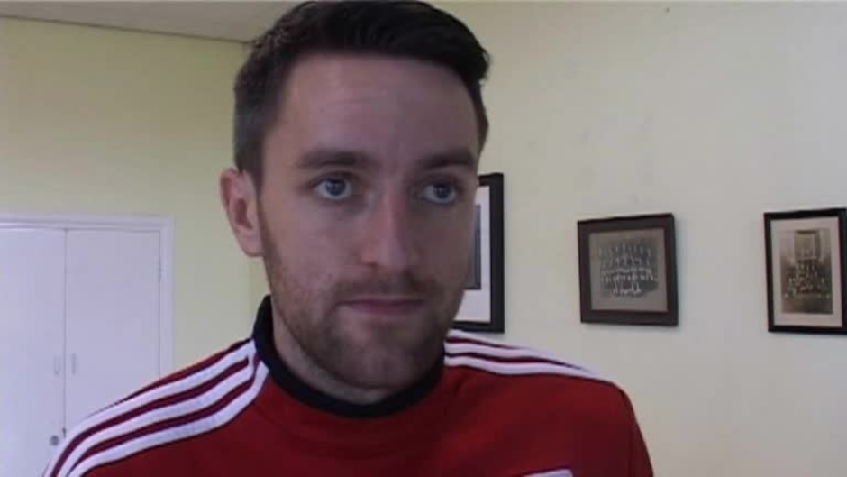 Click here to watch the Skuse Pre-Middlesbrough video