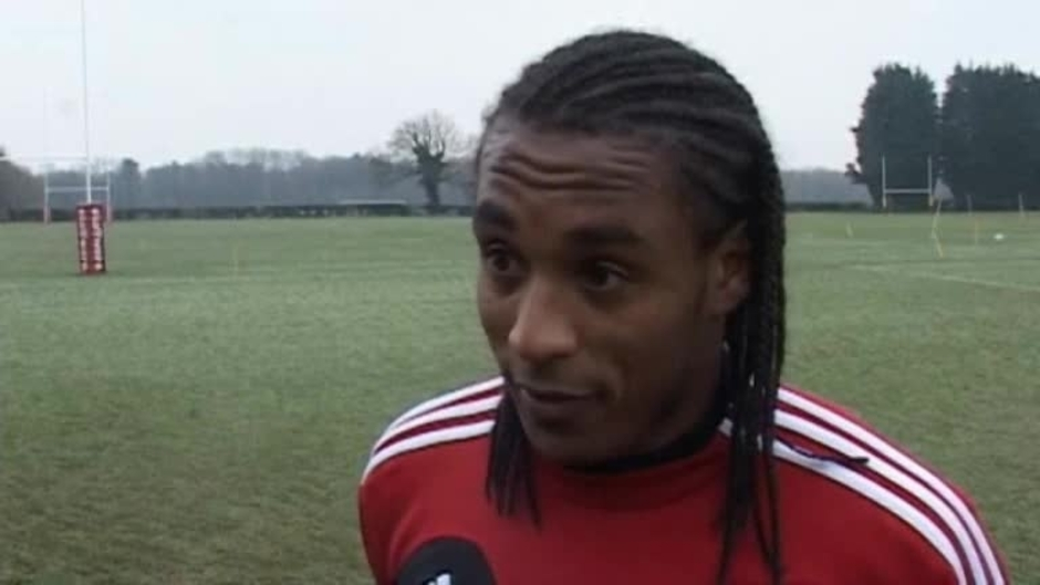 Click here to watch the Danns Pre-Derby County video