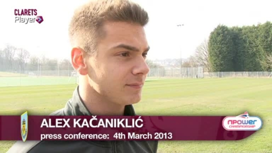 Click here to watch the PLAYER: 'Kaca' on Home Debut video